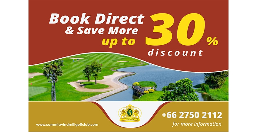 Book Direct and Save More